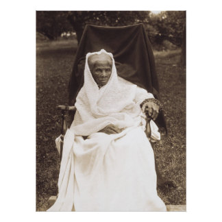 A history of harriet tubman an african american abolitionist