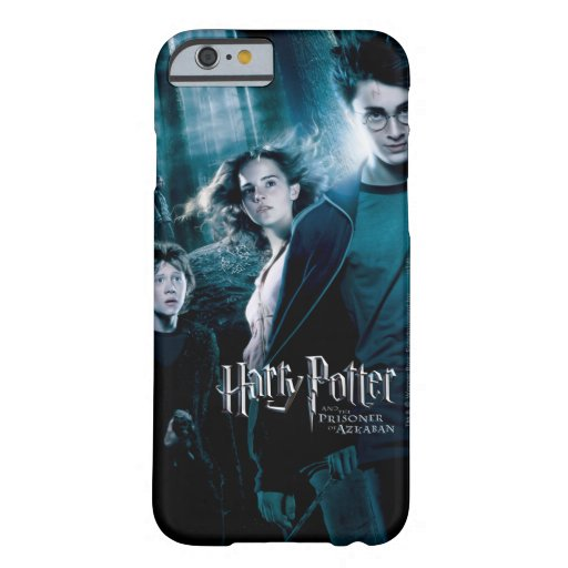 Iphone S Harry Potter Phone Case