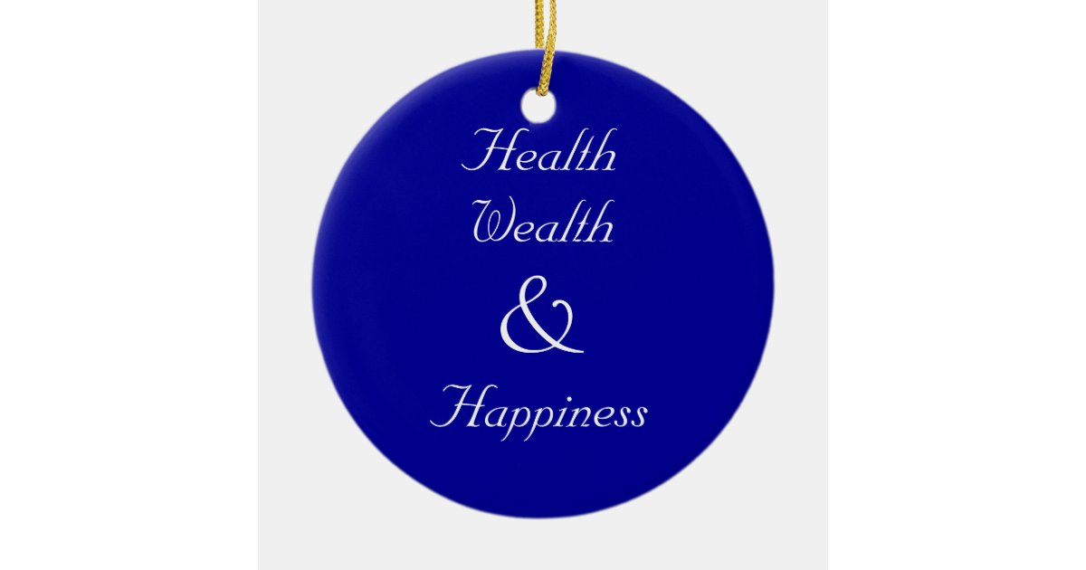 A discussion on the negative effects of wealth on happiness