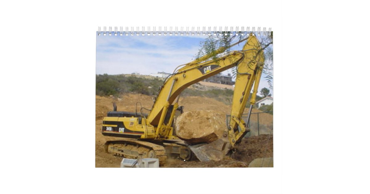 view of heavy equipment - photo #12