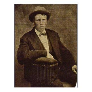 Henry Rupp circa 1870