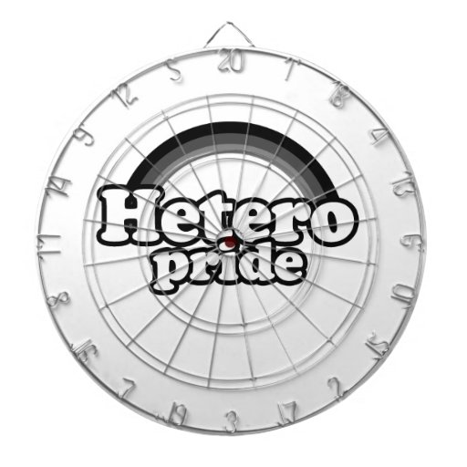 Hetero Pride