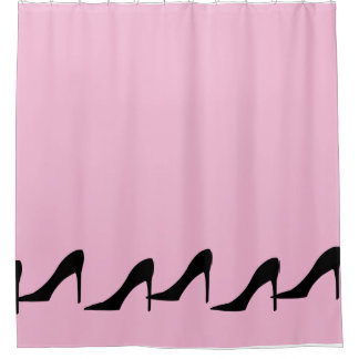 c6373cc1627c8 High heels shower curtains