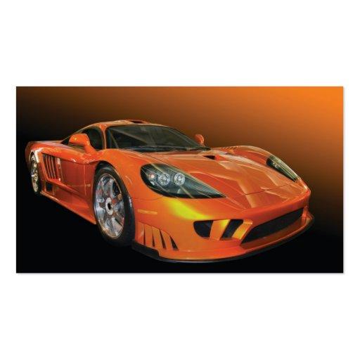 Automotive Business Card Templates - Page32