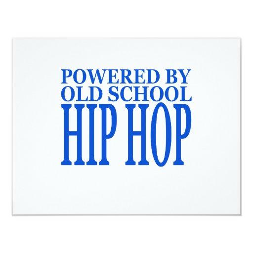 Hip Hop History