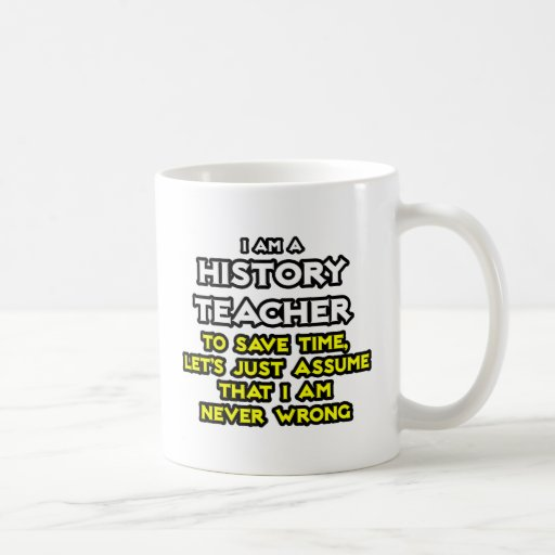 Quotes For History Teachers