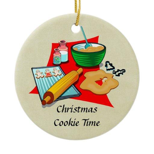 Holiday Baking Christmas Cookies Ingredients Baker ...