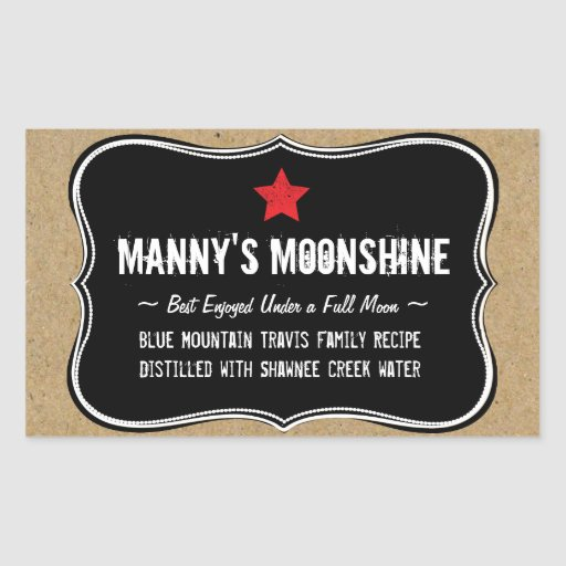 Homemade Moonshine Labels | www.imgkid.com - The Image Kid ...