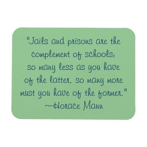 Horace Mann Quotes: Horace Mann Quotes. QuotesGram