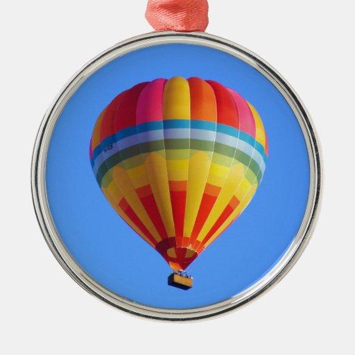 Hot Air Balloon Wall Decor