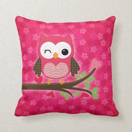 2018 Creative Pillow 40 * 40cm Small Fresh Style Cotton ... |Cute Pillows