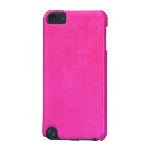 Hot Pink Magic iPod Touch 5G Cover | Zazzle  Hot Pink Magic ...