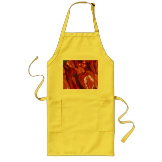 Hot Stuff! apron
