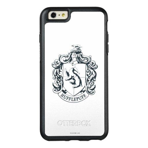 Hufflepuff Iphone S Case