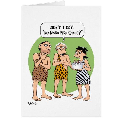 Humorous 70th Birthday Card