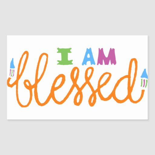 I Am Blessed I Am Blessed (O...