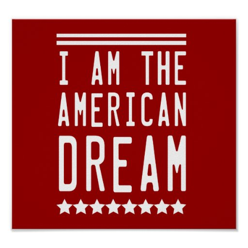 The American Dream is a Sham – A Woman's Point of View