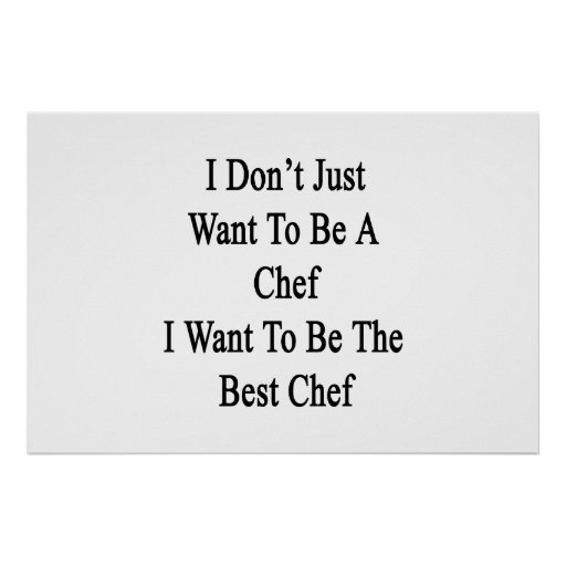 Chef Icon - Good Food Makes People Happy