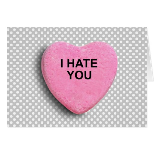 25+ Odious I Hate You | PicsHunger