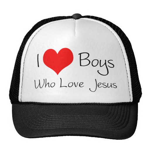 i love boys who love jesus - photo #17