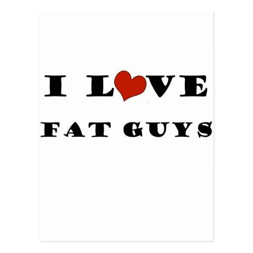 I love chubby guys
