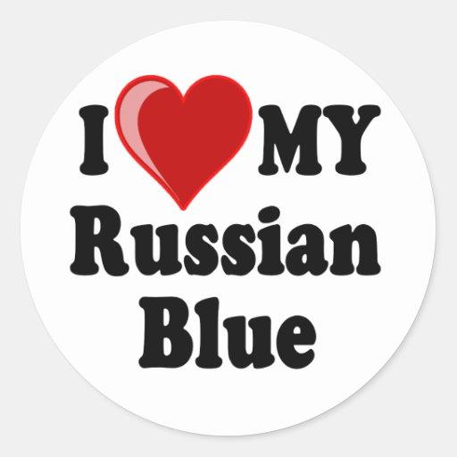 Next Love My Russian Blue 112