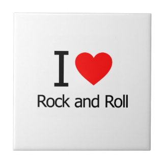 I Love Rock And Roll Gifts - T-Shirts, Art, Posters ...