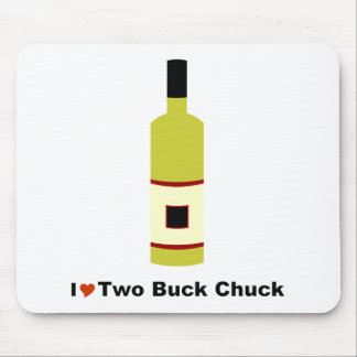 Chuck Mouse Pads Zazzle