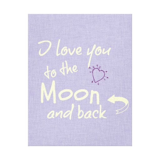 I Miss You To The Moon And Back Quotes: THE MOON AND BACK Quotes Like Success