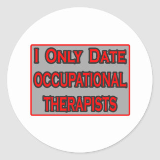 11 Reasons to Marry an Occupational Therapist