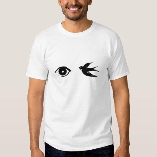 I Swallow Shirt 70