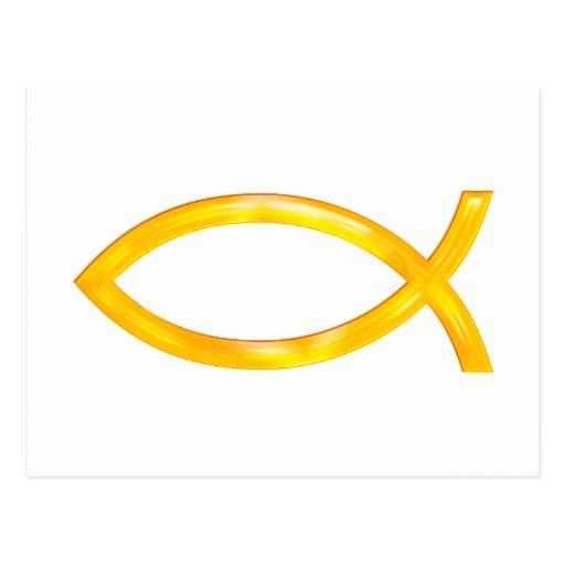 Pictures Of Icthus Symbol 4