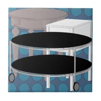 Magnetic Ceramic Tiles Zazzle