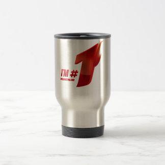 I'm #1 coffee mugs