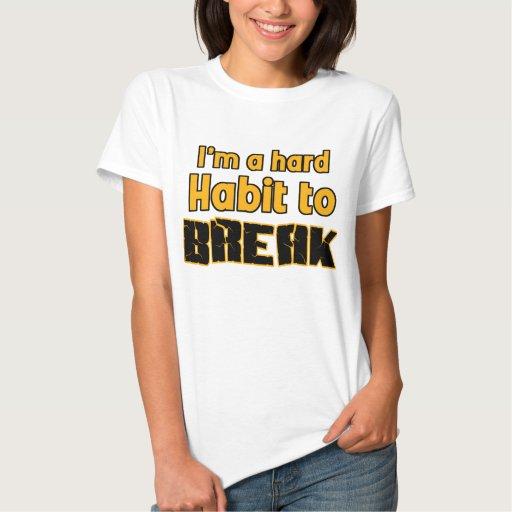 Habit Breakers