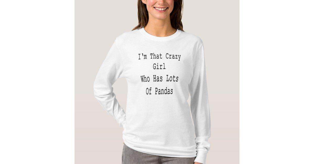 Mädchen ich bin verrückt geworden