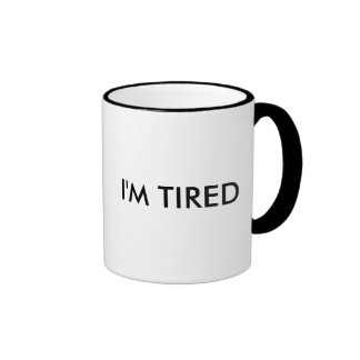 Tired Gifts On Zazzle