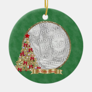 Memorial Tree Ornaments & Keepsake Ornaments | Zazzle
