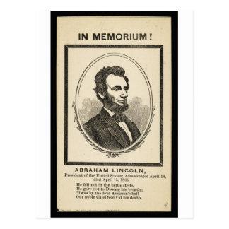 In memoriam cards in memoriam card templates postage for In memoriam cards template
