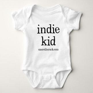 Indie Baby Clothes & Apparel | Zazzle