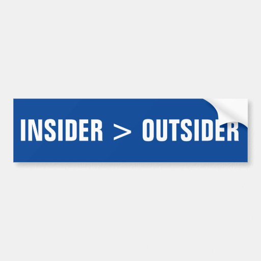 The insider versus the outsider: Who poses the biggest security risk?