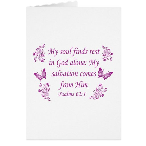 Inspirational Bible Quotes Greeting Cards