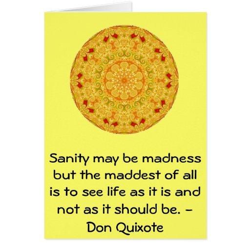 Don Quixote Quotes: Don Quixote Quotes. QuotesGram