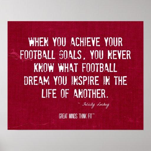 Football Team Motivational Quotes: Football Team Quotes. QuotesGram
