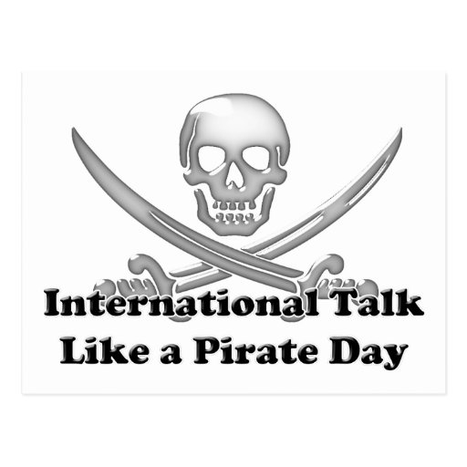 talk like a pirate day - photo #33