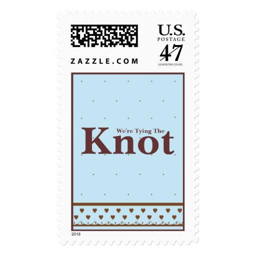 Postage For Wedding Invitations: Invitation Wedding Postage Stamp