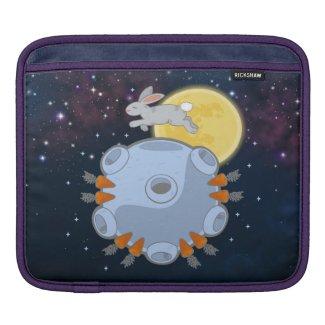 iPad Sleeve - The Dark Side of the Moon