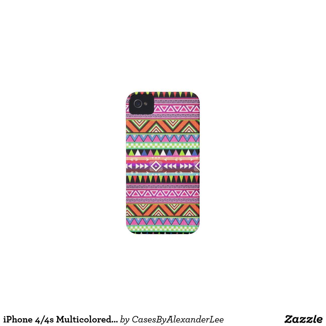 Navajo Iphone Case