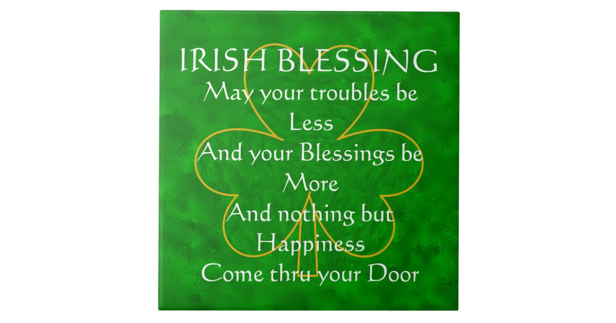 Most Popular 100 Irish Birthday Blessing Images Ideas For 2018 Browse100 Designs And Decorating