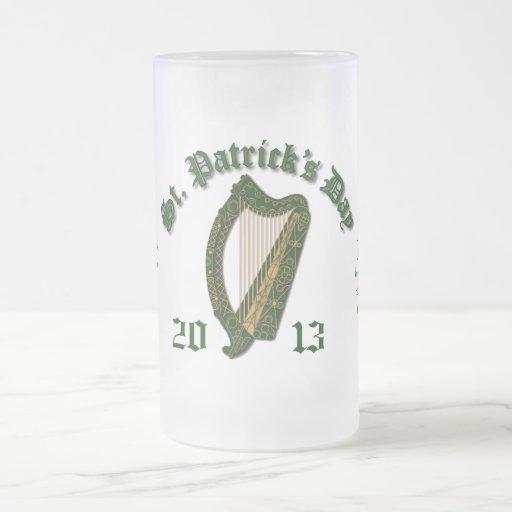 Irish DRINKING TOASTS - Stein - 2 | Zazzle